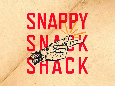 SNAPPY SNACK SHACK