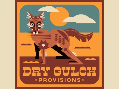 DRY GULCH PROVISIONS