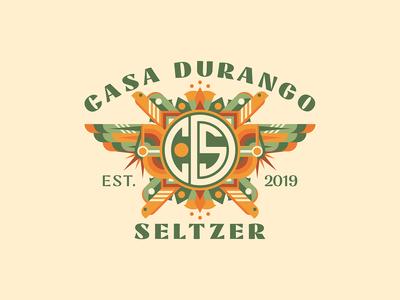 Casa Durango Seltzer