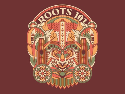 Roots 101 - Northern California Tribute