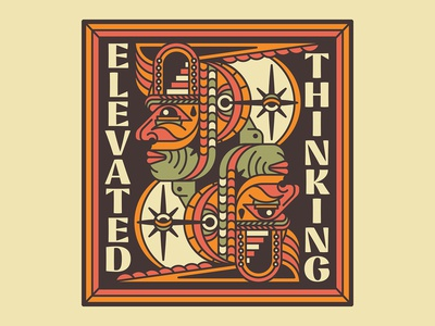 Elevated Thinking - Head Space