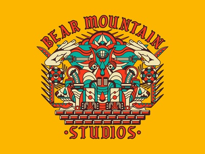 Bear Mountain Studios - RBR Design