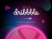 Hello Dribble ;)