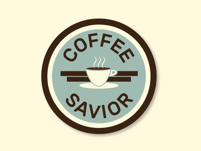 Coffee = Savior