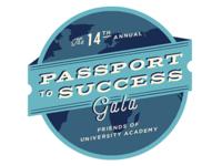 University Academy Gala Logo