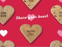 Doggy Valentines