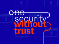 trust & security guide