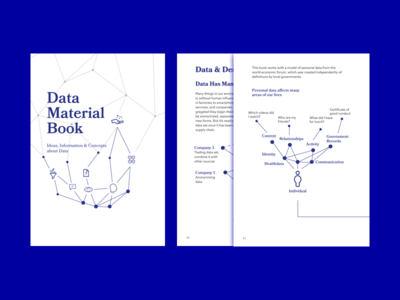 Data Book - Ideas, Information & Concepts about Data