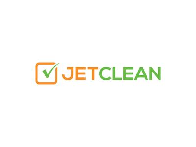 Jet Clean company logo