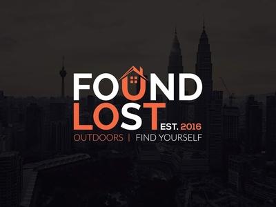 Found Lost company logo