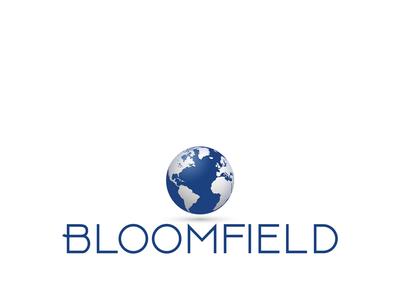 Bloomfield company logo