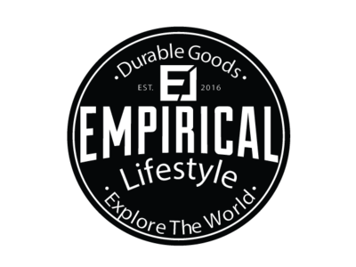 EMPIRICAL Lifestyle Company Logo