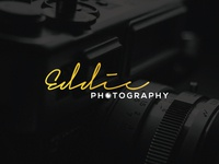 signature photography logo