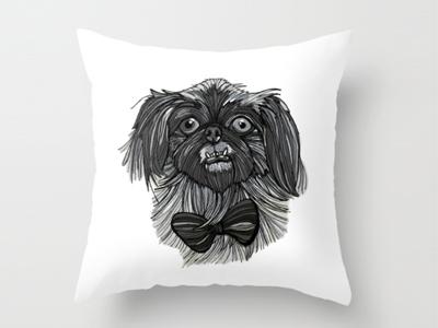 General tsao pillow
