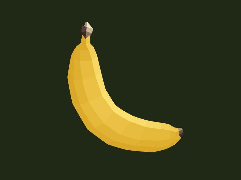 Geo banana