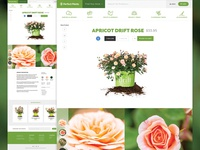 Perfect Plants Product Page