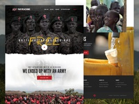 Far Reaching Ministries Homepage