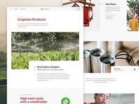 Proximity Designs Interior Page