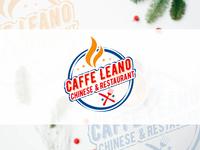 Cafe Logo | Caffe Leano