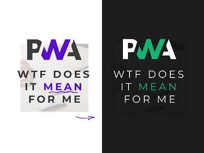 light vs dark tips pwa instagram post instagram