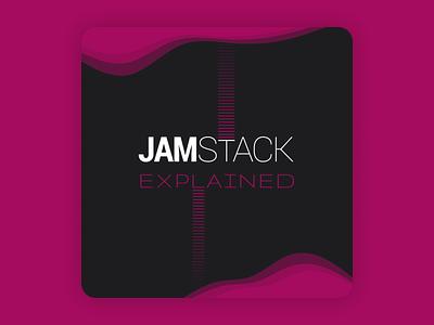 JAMstack explained tips jamstack instagram post instagram
