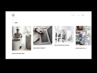 Portfolio WIP News Page