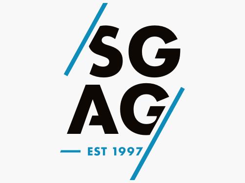 Sg ag logo