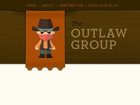 Outlaw Group Header