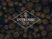 Intrinsic Brewing Logo