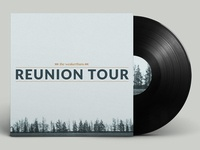 the weakerthans • reunion tour