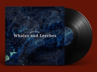 red fang • whales and leeches