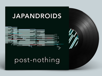 japandroids • post-nothing