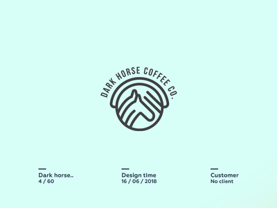 Dark Horse Coffee Co.