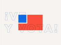 ve y vota