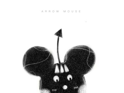 Arrow Mouse