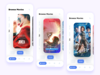 Movies Collection App