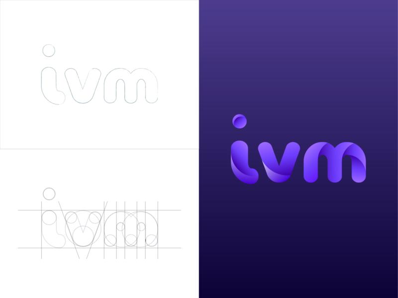 Ivm infotech logo