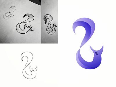 Fox app logo graphicsdesign iconography app android ios designinspiration icon design logo
