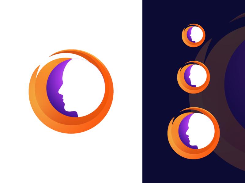 Brainfox app logo/icon