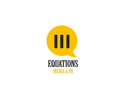 Logo Design - Equations