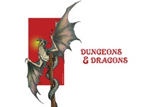 Character Design - Dungeons And Dragons