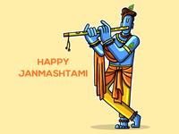 Janmashtami Lord Krishna
