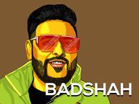 Portrait Illustration - Badasha