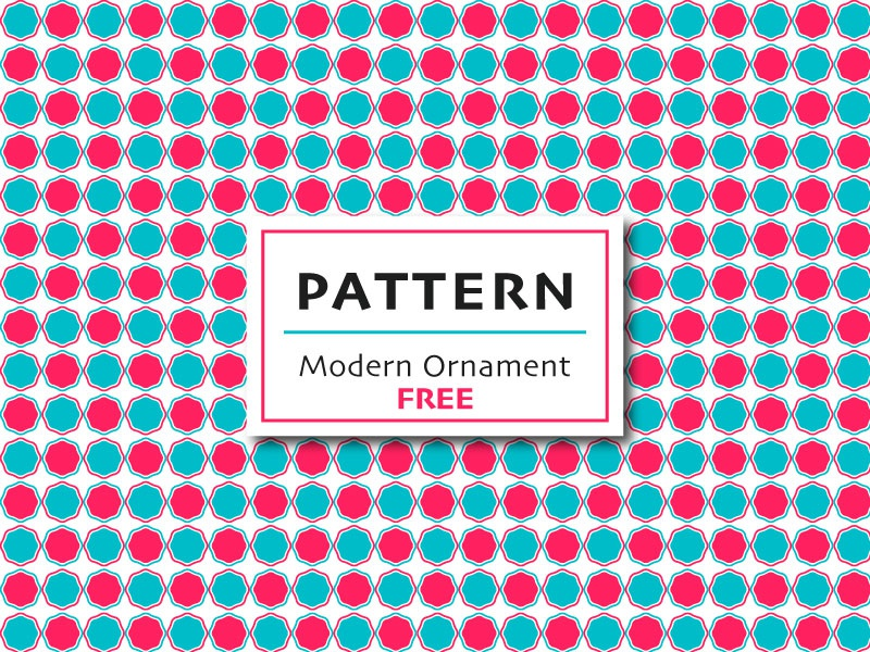 Free Modern Pattern free ai new purple turquoise and purple pattern ai for free colorful pattern freebie free modern pattern free pattern
