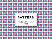 Free Modern Pattern