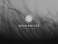 NOMANILX - Logo & Brand Identity