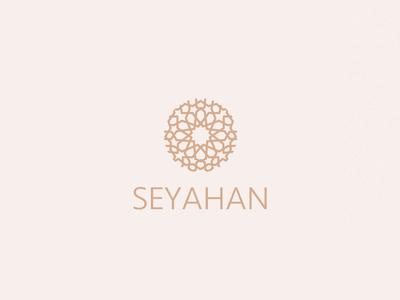 Seyahan - Logo