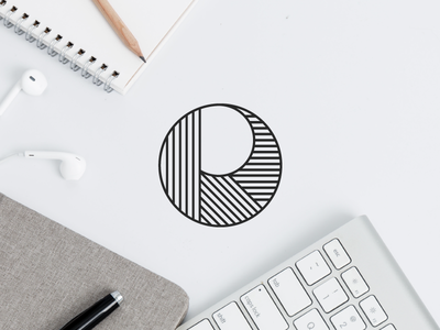 Abstract R letter