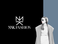 NNK Fashion - Brand Design