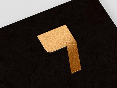 7 Paltforms - Logo comma paltforms 7 illustration yatfff creative icon mark branding design logos brand logo